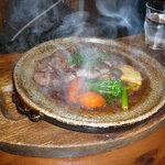 レストラン シェノワ gite -
