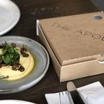 THE APOLLO -