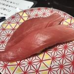 回し寿司 活 - 料理写真: