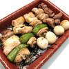 串焼とこころ 克 - 料理写真:お持ち帰り用 焼鳥弁当(1,100円 +税)