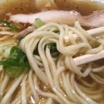 くぼた製麺処 -