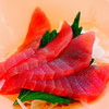 はま寿司 - 料理写真:刺身まぐろ