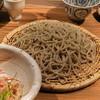 手打蕎麦 わくり - 料理写真:親田辛味大根おろし蕎麦