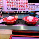 はま寿司 - 「いか」に続く「いか」