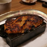 手打蕎麦 わくり - 焼き味噌