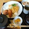 とんかつ しおん - 料理写真:日替わりランチ ¥770