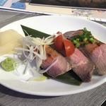 東京カルチャーカルチャー - 料理
