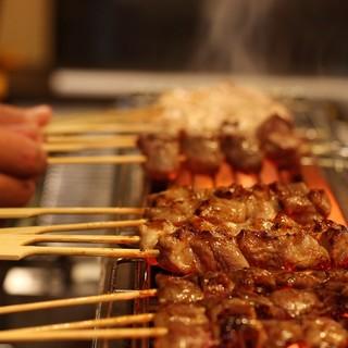 祇園の老舗で腕を磨いた料理人が素材の特性に合うメニューを考案