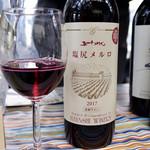 おでん&ワイン カモシヤ - 塩尻メルロ