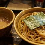 つけ麺 えん寺 - ベジポタつけ麵 大盛