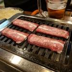 焼肉北京 -