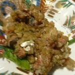 鮮魚と炉端焼き 魚丸 -