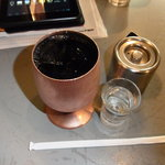 BOSSA - アイスコーヒー