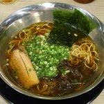 河童ラーメン2号 - 鴉+細麺