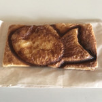 たこ焼き 仁 - 料理写真:クロワッサンたい焼き カスタード