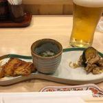 すし屋の浜新 - 料理写真: