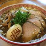 麺切り 白流 - 料理写真: