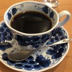 示野珈琲 - ブレンドコーヒー