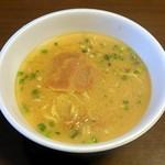 豚骨一燈 - カップ麺(しょぼい)