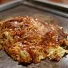 Okonomiyakikiji - 料理写真:☆【お好み焼 きじ 梅田スカイビル店】さん…名物モダン焼き(≧▽≦)/~♡☆
