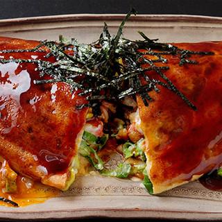 京都から直送される新鮮な京野菜を贅沢に使用