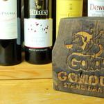 Gokou Stand Bar -