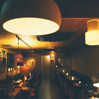 カフェ 寛味堂 - 落ち着いた空間で、のんびりとお寛ぎ頂けます★*