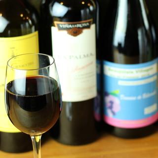 フランス・イタリアだけじゃない。ニューワールドワインも◎