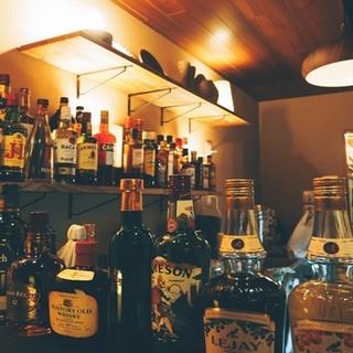 カフェ 寛味堂 - 心地よい音楽と明かりで、雰囲気◎女子会やデートにも大人気♪