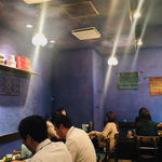 ダバ インディア - こじゃれた都会的な雰囲気!