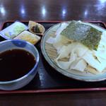 うどん 八州 - 料理写真: