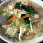 泰昇軒食堂 - 料理写真: