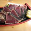 やいろ亭 - 料理写真:塩タタキです☆ 2018-1122訪問