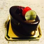 レ・カカオ - 料理写真:代表的なケーキ