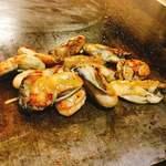ぼてふく - 牡蠣