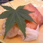 9743091 - 赤魚の粕漬け♪