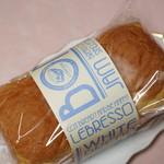 レブレッソ - White Bread@650