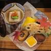 Beniayu - 料理写真:前菜