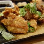 四国骨付鶏トリヤノシゴト -