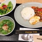 マンゴツリーキッチン - 料理写真: