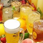 個室居酒屋 Wai Wai -