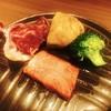 湯山荘 阿讃琴南 - 料理写真: