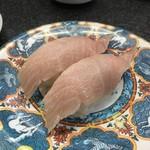 南原太助寿司 - 料理写真:かんぱちハラス