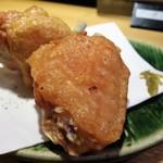 きんぼし - 鶏の唐揚げ