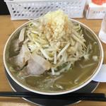 麺屋十郎兵衛 -
