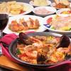 高松一敷居の低いソムリエのお店 ガブマル食堂 - 料理写真:
