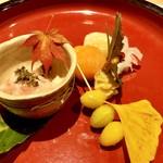 神楽坂梅助 - 前菜