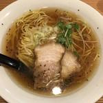 97443864 - 醤油らー麺