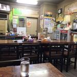 さかえや食堂 -
