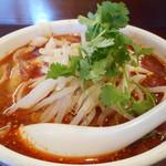 97447025 - 麻辣刀削麺(超激辛)